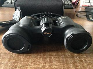 Nikon 尼康 8244 ACULON A211 7x35 望远镜