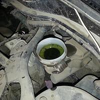 刹车油---汽车制动液---保命油的选购与更换
