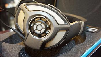 蛰伏几日,再上高端装备——Sennheiser 森海塞尔 HD700 头戴式耳机 次旗舰