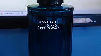 那一刻,只为你倾心——Davidoff 大卫杜夫 神秘水