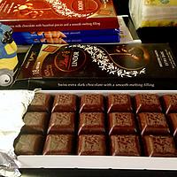 Lindt 瑞士莲 排装巧克力