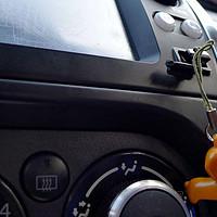 车载一体机听音乐的最佳搭配——SanDisk 闪迪 酷豆 CZ33 U盘