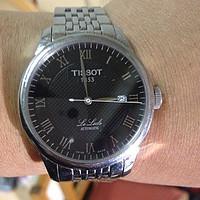 TISSOT 天梭 Classic力洛克系列机械男表 T41.1.483.53 + OMEGA 欧米茄 海马系列机械男表 232.30.42.21.01.001