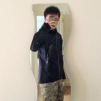 【真人秀】Marmot 土拨鼠 Alpinist Jacket Gore-Tex Pro 旗舰硬壳冲锋衣