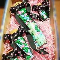 #2014情人节特辑#你的梦里没有我:定制 M&M's 巧克力豆