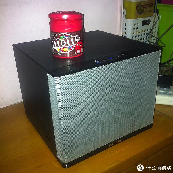 500元 NAS 黑群晖 配置完成(不含硬盘),NAS能做什么?