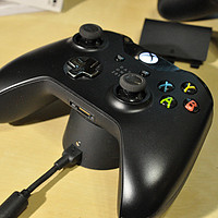 手柄控制器 增加无线充电功能