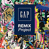 GAP 盖璞 REMIX Project 系列上架 售价229元