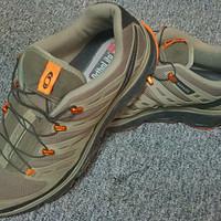 Salomon 萨洛蒙 X ULTRA M 徒步鞋登山鞋 & rx moc 3.0 恢复鞋