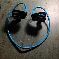 SONY 索尼 NWZ-W273S 防水运动型 MP3播放器(4G、IPX5/IPX8、3分钟快充)