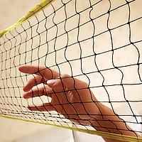 把妹必备——————迪卡侬 ARTENGO Easynet 便携羽毛球网架