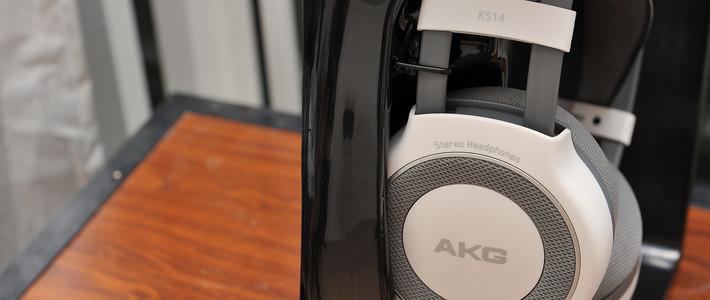我的音频观---AKG 514MKII的小小感悟