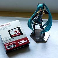 入门SSD的新尝试:Transcend 创见 340系列 128G SATA3 SSD固态硬盘(TS128GSSD340)