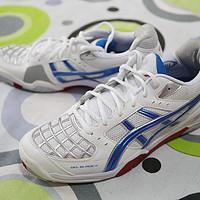 ASICS 亚瑟士 GEL-BLADE 4 羽毛球鞋