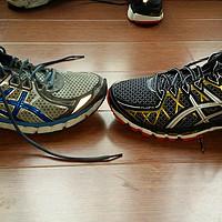 美亚第一单到手:ECCO Windsor 一脚蹬男鞋 & ASICS GEL-Kayano 20跑鞋 & Lowepro 250 摄影包