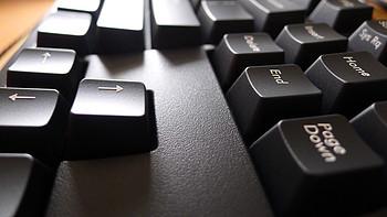 简约精致:FILCO 斐尔可 FKBN104M/EB2 Majestouch 2「Gking二代」黑色茶轴 机械键盘