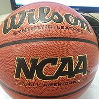 大白菜wilson篮球到手 — 再推荐一些适合平常玩的球