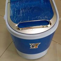 宝宝的专用洗衣机:小鸭牌 XPB25-268D 迷你洗衣机