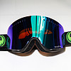 【真人秀】Dragon Alliance NFXs Snowsport Goggles 专业防风滑雪镜