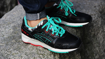 带我走位带我飞,数数我的虎崽们:Onitsuka Tiger COLORADO85、mexico 66 & Asics gel lyte III