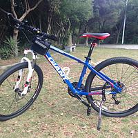 27.5er,入手 捷安 特2014款 ATX850 山地自行车