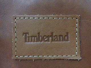 Timberland 天木兰 皮具 篇二:Leather Pull Up Travel Kit 旅行洗漱包