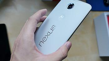 Google 谷歌 Nexus 6 第一时间入手 开箱体验