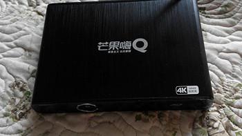 满足一家人的需要:HIMEDIA 海美迪 HD600A 高清网络播放器