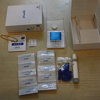 血糖监测好助手——Dnurse 糖护士 手机血糖仪 体验装