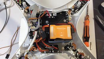 精灵2挂高清图传和14SG遥控器经验