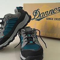 学会海淘尽孝心:Danner 丹纳 Sobo Low Trail 3寸 女款低帮徒步靴