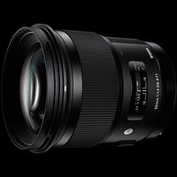 索尼用户有福了:Sigma 适马 推出 索尼A卡口 Art 50mm F1.4 DG HSM 镜头