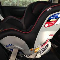 千挑万选买到你:Chicco 智高 NextFit 安全座椅