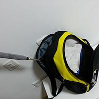 亚马逊z秒杀购入:victor 威克多 羽毛球背包