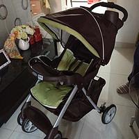macy's 梅西直邮GRACO葛莱 婴儿推车+安全提篮组合