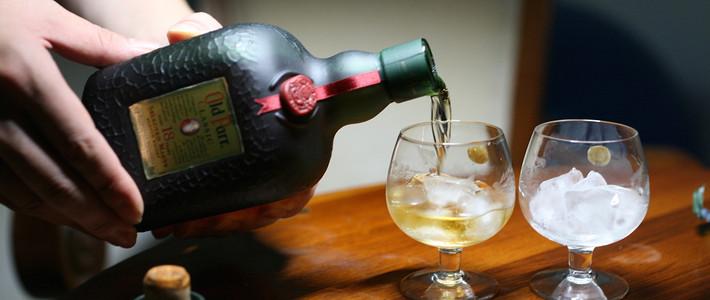 别人的佳酿,我的毒药:Old Parr 欧伯 经典18年 苏格兰威士忌