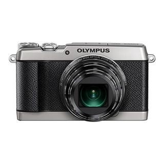 可拍摄RAW格式照片:OLYMPUS 奥林巴斯 发布STYLUS SH-2数码相机