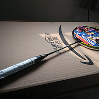 VICTOR 威克多 JETSPEED S 08(JS-08) 5U 羽毛球拍