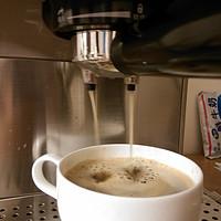 EUPA 灿坤 TSK-1819A 高压泵浦式咖啡机 使用心得