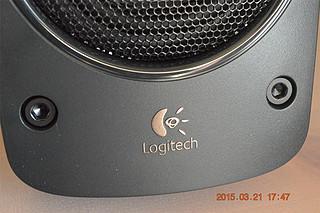 Logitech 罗技 Z906 THX认证音箱,春雷行动收获