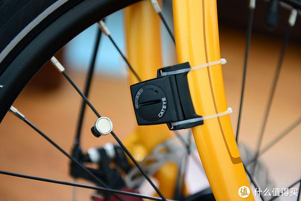"""后备箱里的""""利器"""":DAHON 大行 KAA084 S18 折叠自行车"""