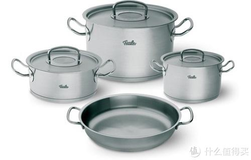 德国主流不锈钢锅具品牌介绍和产品推荐