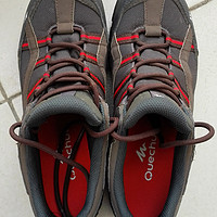 DECATHLON 迪卡侬 户外徒步登山鞋 QUECHUA