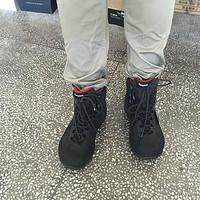 给徒步的你:Teva 防水鞋&徒步靴