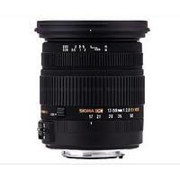 SIGMA适马17-50mm F2.8 EX DC OS HSM(佳能卡口)