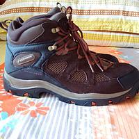 Columbia 哥伦比亚男款徒步登山鞋 DM1054