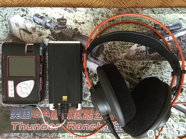 给HM650做耳放,推K712一般般