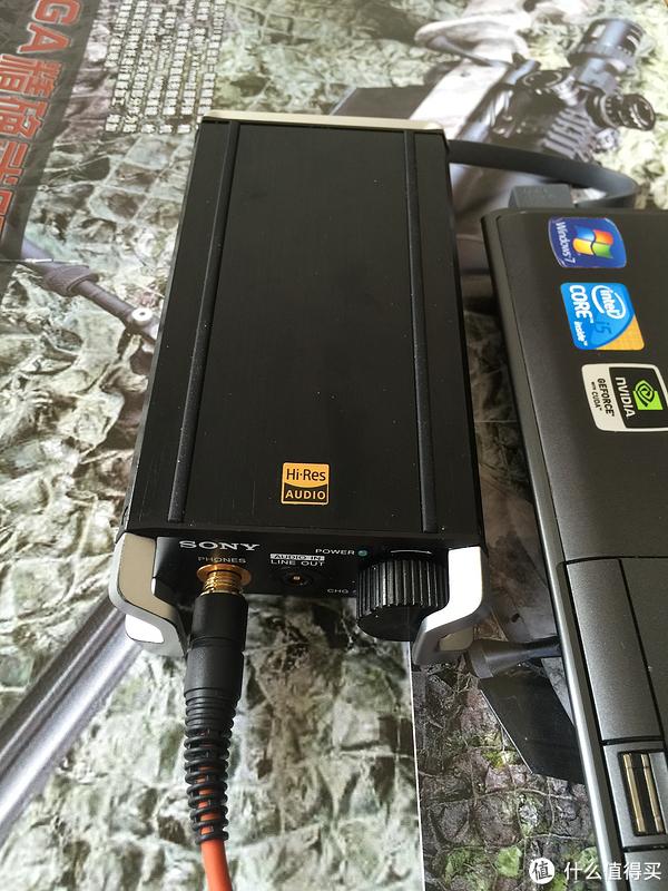 USB声卡