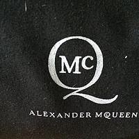 McQ Alexander McQueen 全皮背包 & 神书《这书能让你戒烟》