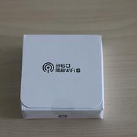 360随身WiFi3 迷你路由器简单使用体验